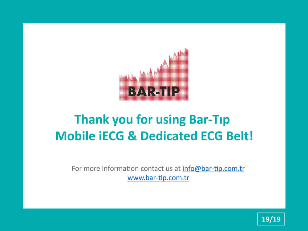 iECG Mobile Kit_How to use_English-19